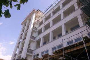Obnova Grand Hotela Toplice na Bledu - dokončano.