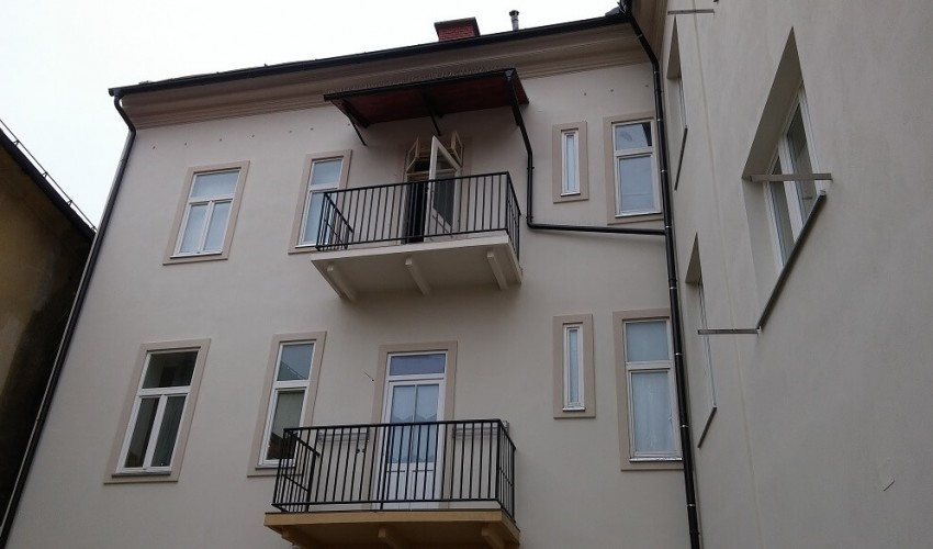 Čopova ulica, Ljubljana