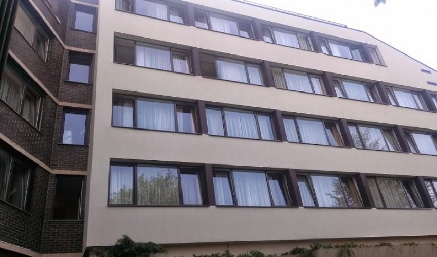 Hotel Termal, Moravske toplice