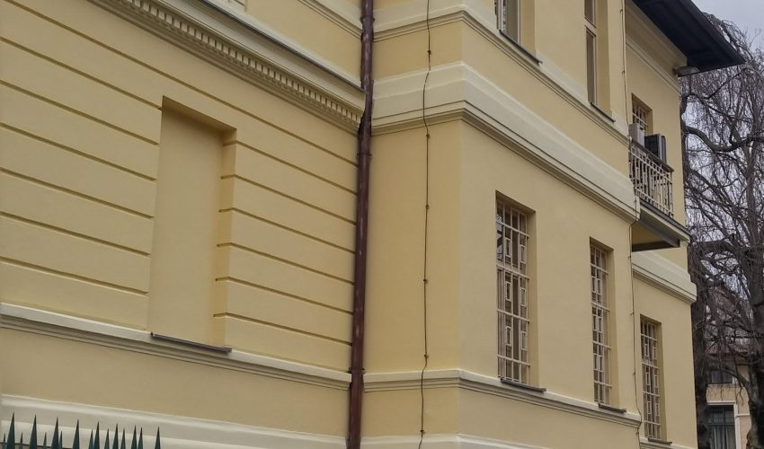 Prešernova 27, Ljubljana