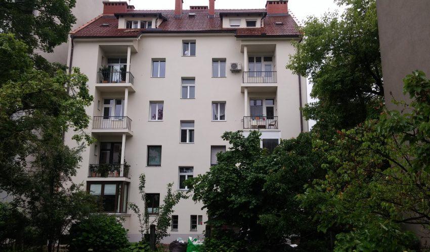 Trubarjeva 75, Ljubljana