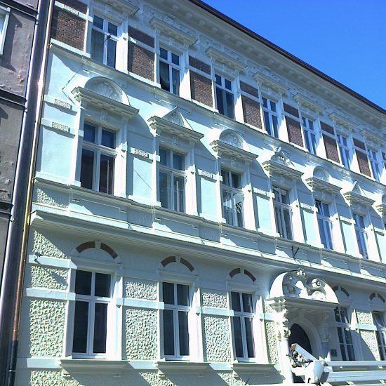 Slomškova 4, Ljubljana